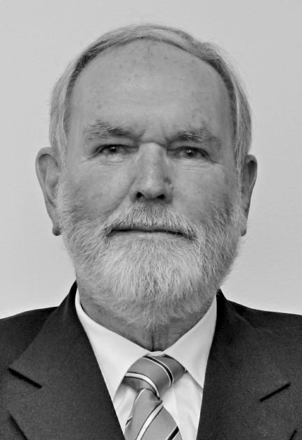 Peter V. Benjafield